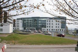 Temporary Neurology Registrar Position, Cork University Hospital