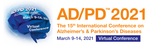15th International Conference on Alzheimer's and Parkinson's Diseases, AD/PD™ 2021