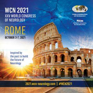 XXV Biennial World Congress of Neurology