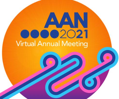 AAN Annual Meeting 2021