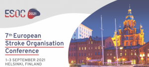 European Stroke Organisation Conference – ESOC 2021