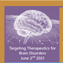 Targeting Therapeutics for Brain Disorders June 2nd 2021
