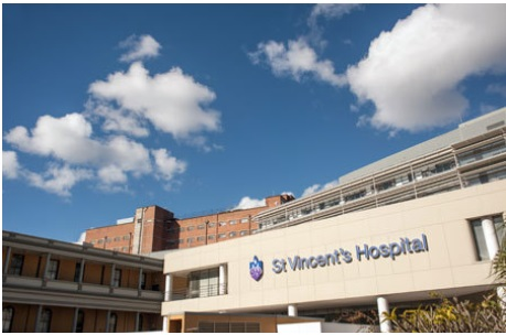 Locum Consultant Neurologist – St. Vincent's University Hospital