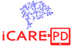 virtual meeting from the iCARE-PD consortium