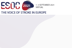 European Stroke Organisation Conference – ESOC 2021