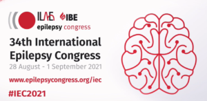 34th International Epilepsy Congress 2021