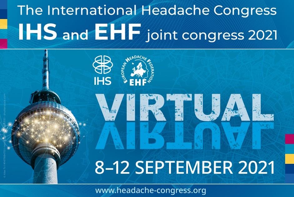 The International Headache Congress 2021