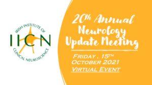 Neurology Update Meeting 2021